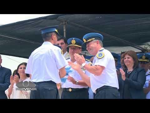 Prevenir TV - La PFA en Entre Ríos. Federal como debe ser.