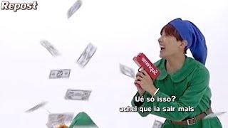 Download lagu BTS- A Volta do Saco de Pancadas Oficial e os Sapatos Voadores.