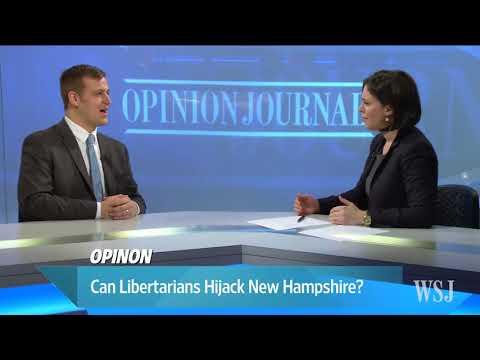Opinion Journal   Can Libertarians Hijack New Hampshire