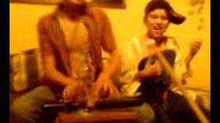 tarzan boy - żółty ananas (borkowskie remix)