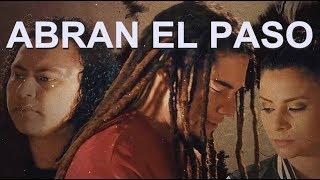 ABRAN EL PASO - Jah Love  - Música Cristiana Reggae