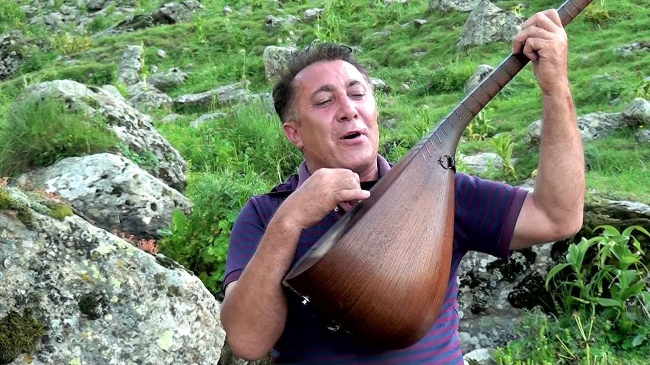 Aşıq Mehdi Kəlbəcərli \