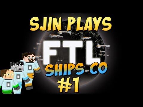 FTL - Ships Co #1
