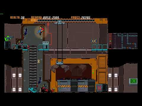 Let's Play Bad Bots - Part 4 |