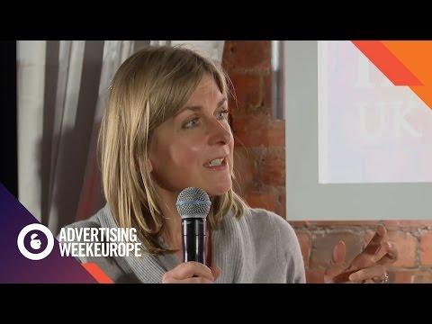 #AWEurope Interview, Jana Eisenstein, Videology