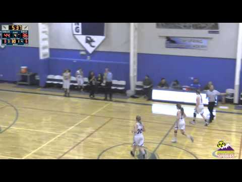 Dayspring Christian Academy vs Highland Girls Basketball