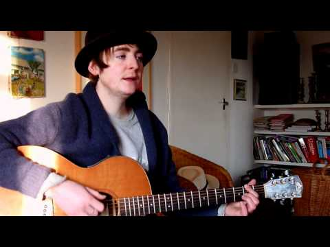 Jake Hughes - I'm a Puppet