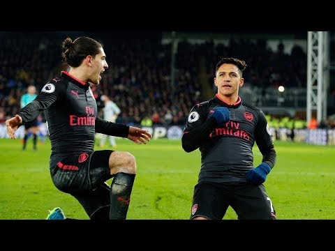 Arsenal vs Crystal Palace Preview | Life Without Sanchez!!!
