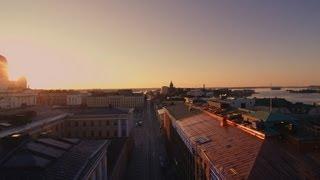Helsinki - Capital of Finland