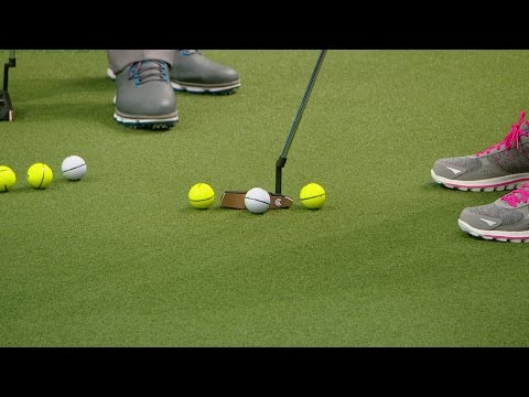 School of Golf: 3 Thoughts on Putting | Golf Channel