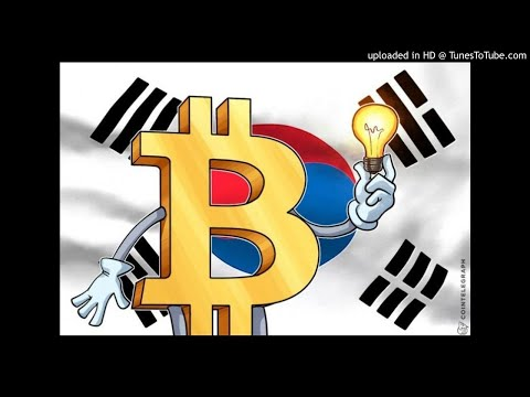 Bitcoin Is Not Banned In South Korea - 191
