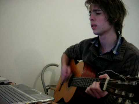 We are young - Supergrass cover