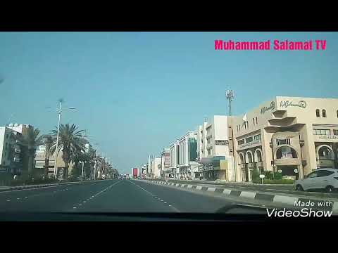 Saudi Arabia Travelling Beautiful seen