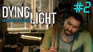 Dying Light | УРОКИ ПАРКУРА | #2(Прохождение Dying Light на русском. Dying Light прохождение плейлист: http://goo.gl/izKlK1 Игра Dying Light является экшеном с откры..., 2015-01-29T12:00:00.000Z)