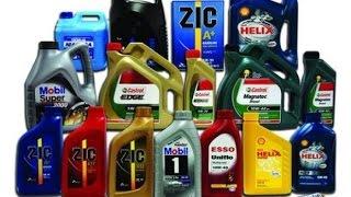 видео Рекомендации по замене масла ВАЗ 2112