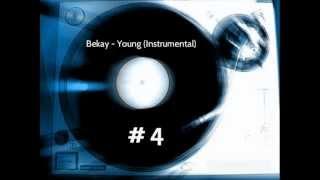 Baixar Bekay - Young (instrumental Hip Hop beat) (#4 beat)
