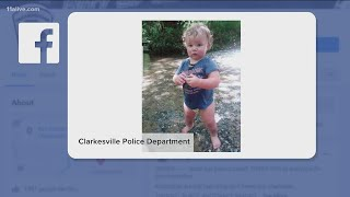 Amber Alert Issued In Clarkesville Canceled After Child Found Safe