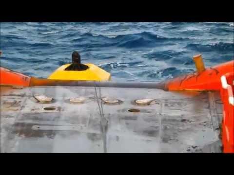 Buoyancy Recovery