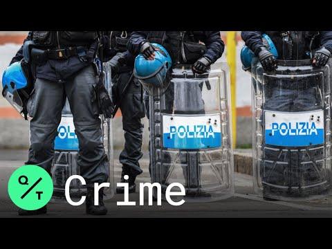 Italy: 6 Die in Prison Riot as Massive Coronavirus Quarantine Stokes Panic