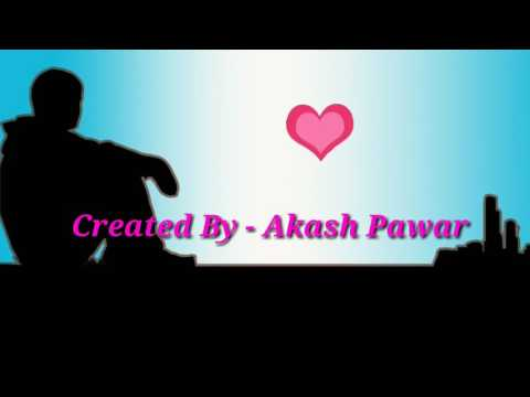 Galti - Dil khoya mera teri Yado mai love song with lyrics