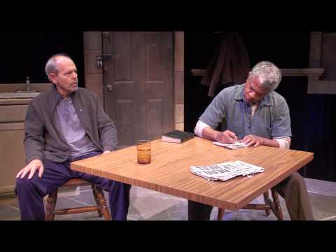 THE SUNSET LIMITED Audience Reactions