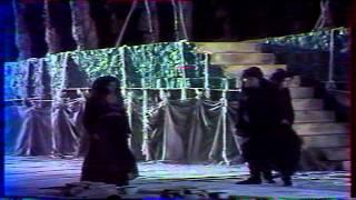 Nabucco - Chorégies d'Orange 1989 - Dimitrova, Fondary