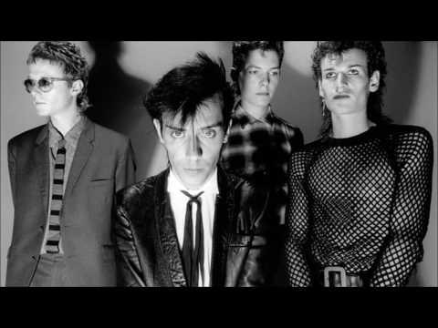 Bauhaus - The Three Shadows Part 1