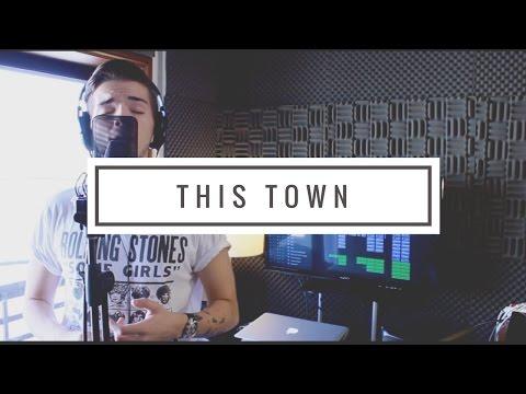 This Town - Niall Horan - Pedro Gonçalves...