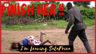 I'm Leaving Satafrika | Funny Videos | Try Not To Laugh #14