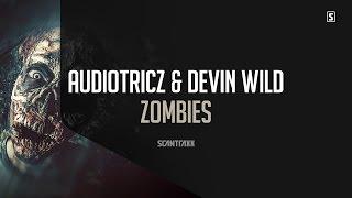 Audiotricz Devin Wild Zombies SCAN210.mp3