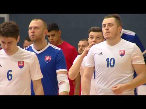 Slovakia Azerbaijan Goals And Highlights