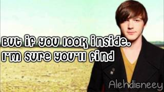 Song: i found a waysinger: drake bellalbum: & josh: songs from and inspired by hit tv show bell - way lyrics josh theme songi...
