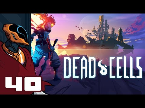 Let's Play Dead Cells - PC Gameplay Part 40 - That Got Bad