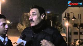 الفنان فتحي سعد وحديثه عن مسرحية زيارة سعيدة جدا وكلامة ع المسرح في حكم السيسي Ocean Tv