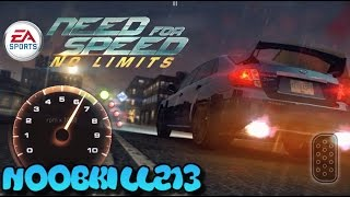 Need For Speed No Limits Intro!!