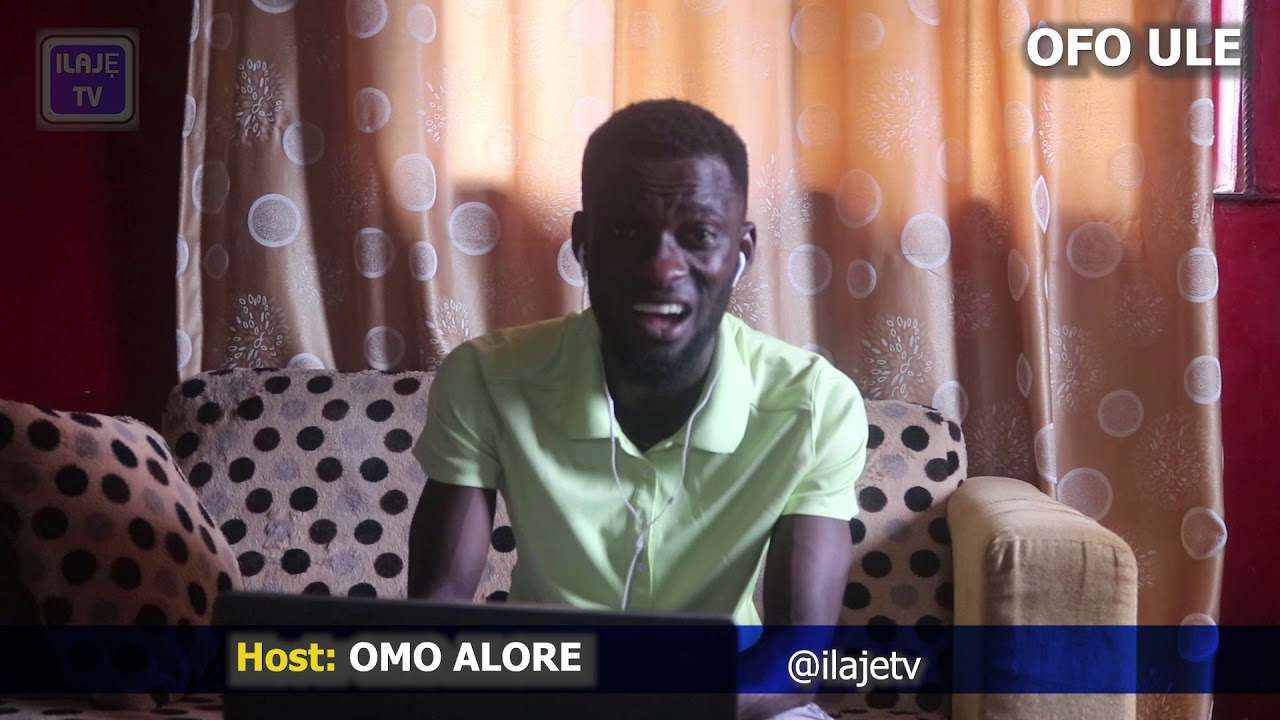Download Ilaje TV -  Omo ALORE: Ofo Ule | Episode 2 Message to Zion youth