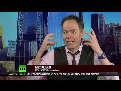 Keiser Report: Hold On To Your Private Keys (E1316)