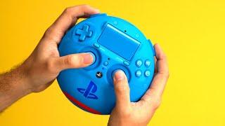 Gambar cover the Weirdest PS4 controller