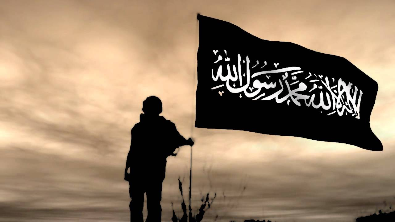 Jihad Quotes Wallpaper Free Animation For Your Islamic Videos Or Nasheeds Earth