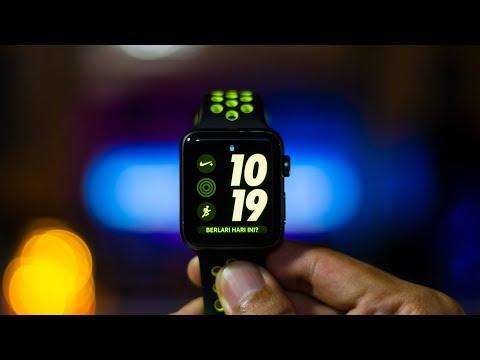 Apple Watch Series 2 Apa Masih Cukup Layak Di Tahun 2020