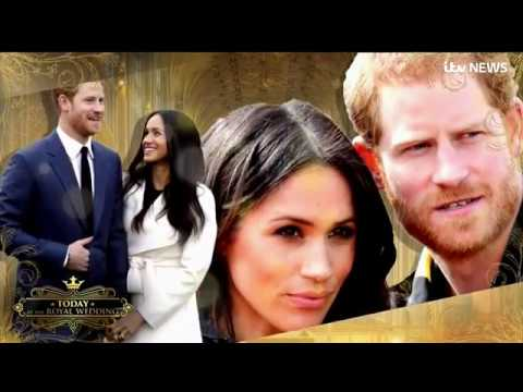 Global audience watches Prince Harry marry Meghan Markle | ITV News