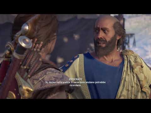 Assassin's Creed Odyssey #7: