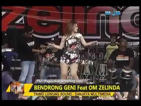 Semua Tau#Deyuna#Zelinda Live Jatirejo 2017