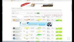 SmarterHash.com vs. Coinwarz.com