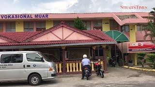 Almost 100 students of Muar Vocational College struck down by food poisoning