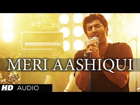 Meri Aashiqui Lyrics in Hindi and English from Aashiqui 2 (2013)