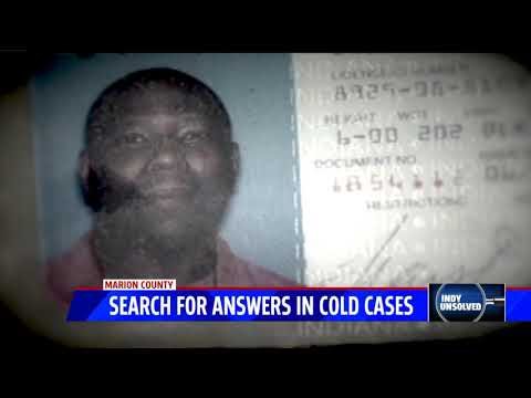 Indy Unsolved: Cold Cases