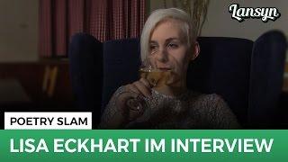 Lisa Eckhart - Kranker Sex mit dem Joker | Die Poetry-Slammerin im Interview