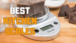 Best Kitchen Scales in 2020 - Top 6 Kitchen Scale Picks