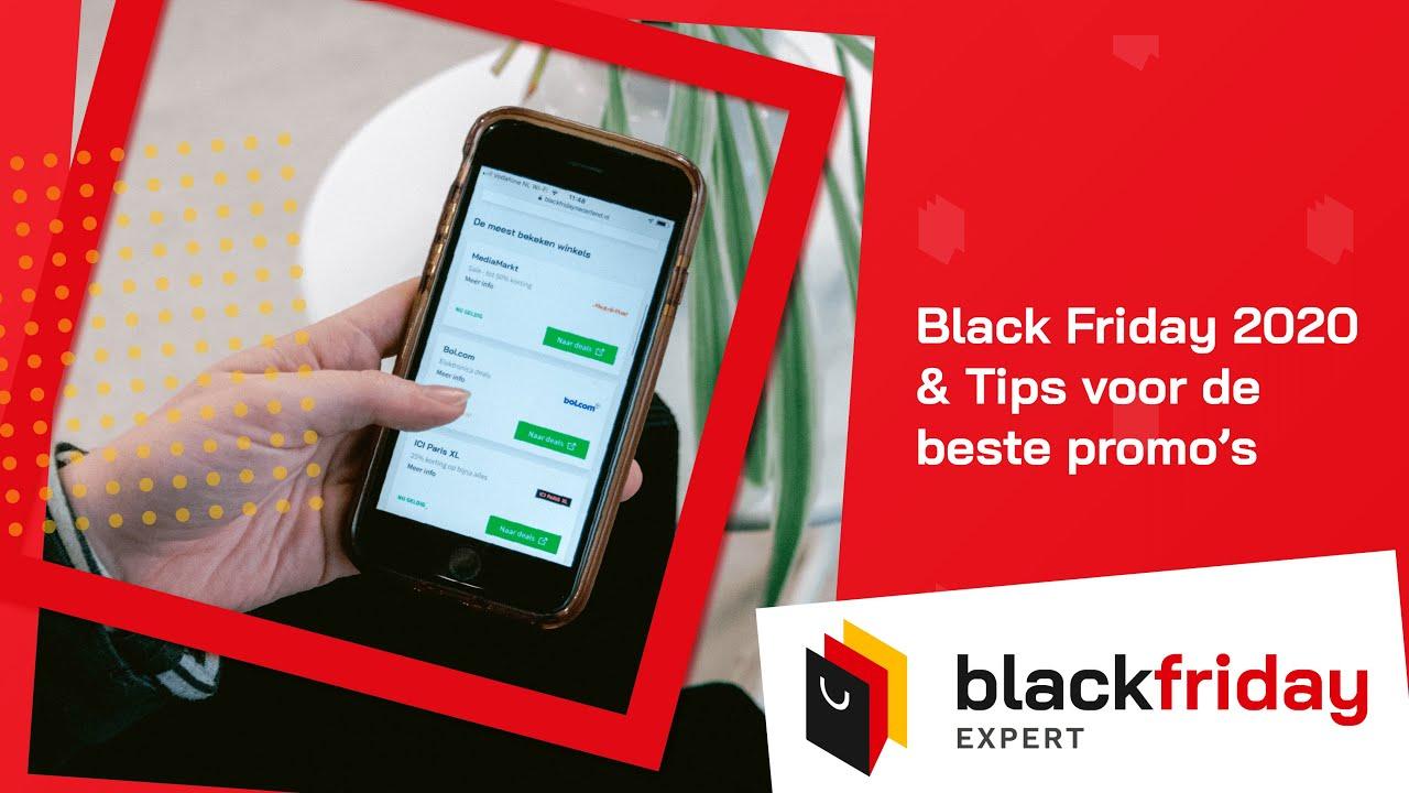 Tips Voor De Beste Deals Wanneer Is Black Friday 2020 Black Friday Expert Youtube